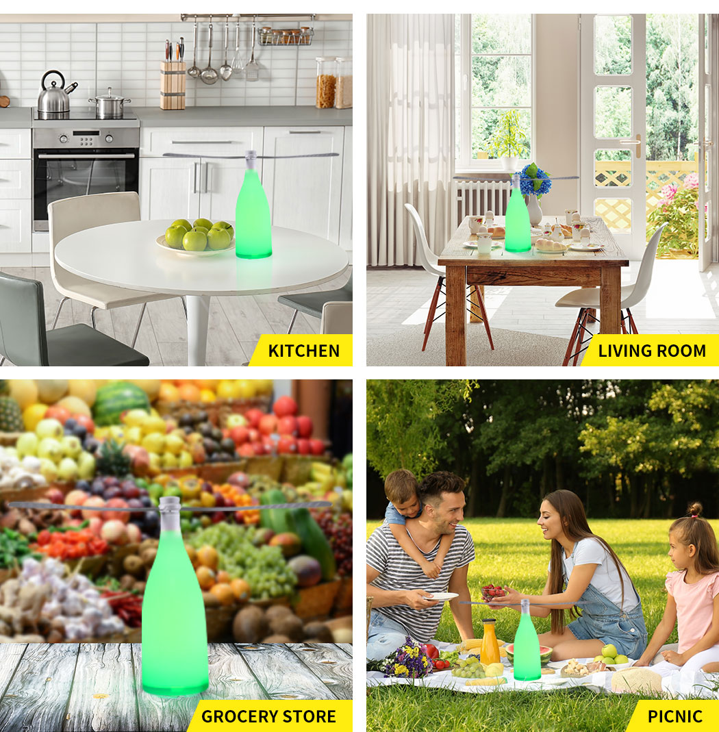 thumbnail 17 - LED Repellent Fly Fan Entertaining Free Indoor Outdoor Home Chemical  Safe Trap
