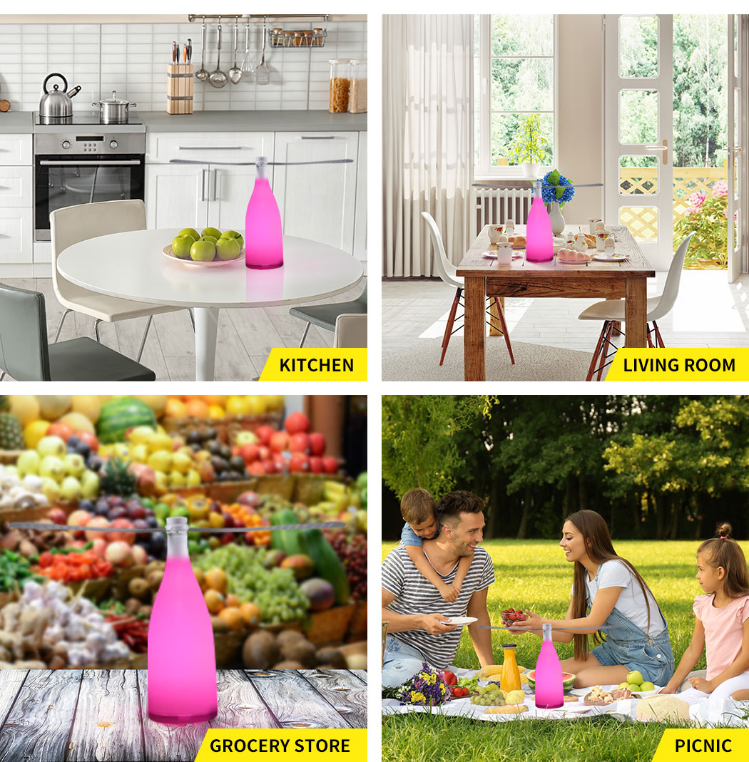 thumbnail 39 - LED Repellent Fly Fan Entertaining Free Indoor Outdoor Home Chemical  Safe Trap