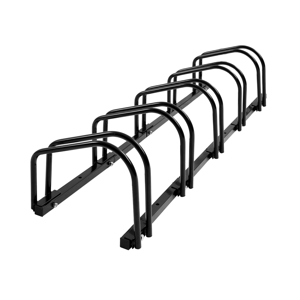 thumbnail 48 - Monvelo 1-6 Bike Stand Bicycle Rack Storage Floor Parking Holder Cycling Stands
