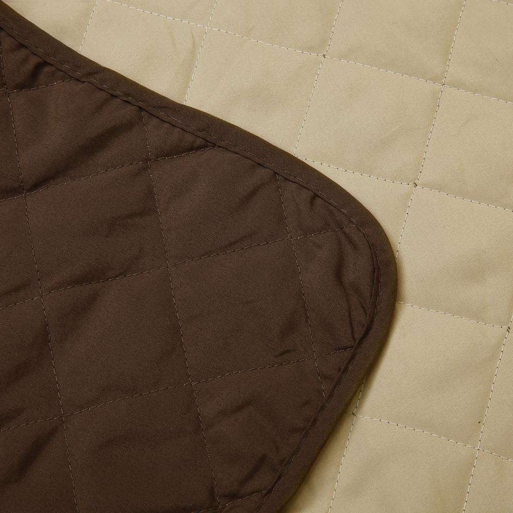 1-2-3-Seater-Sofa-Cover-Couch-Lounge-Protector-Quilted-Slipcovers-Waterproof thumbnail 39